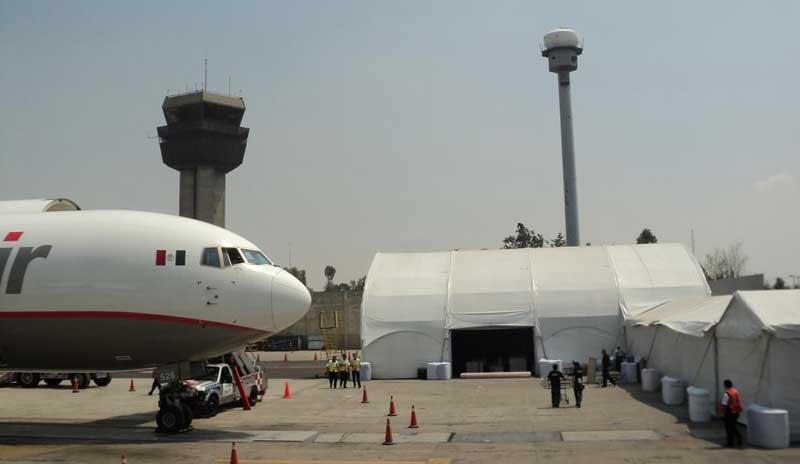 hangar, hangar gigante