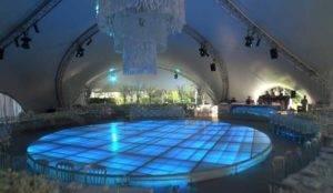 carpa para bodas, carpa para evento