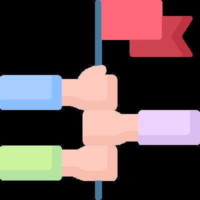 icono cooperación